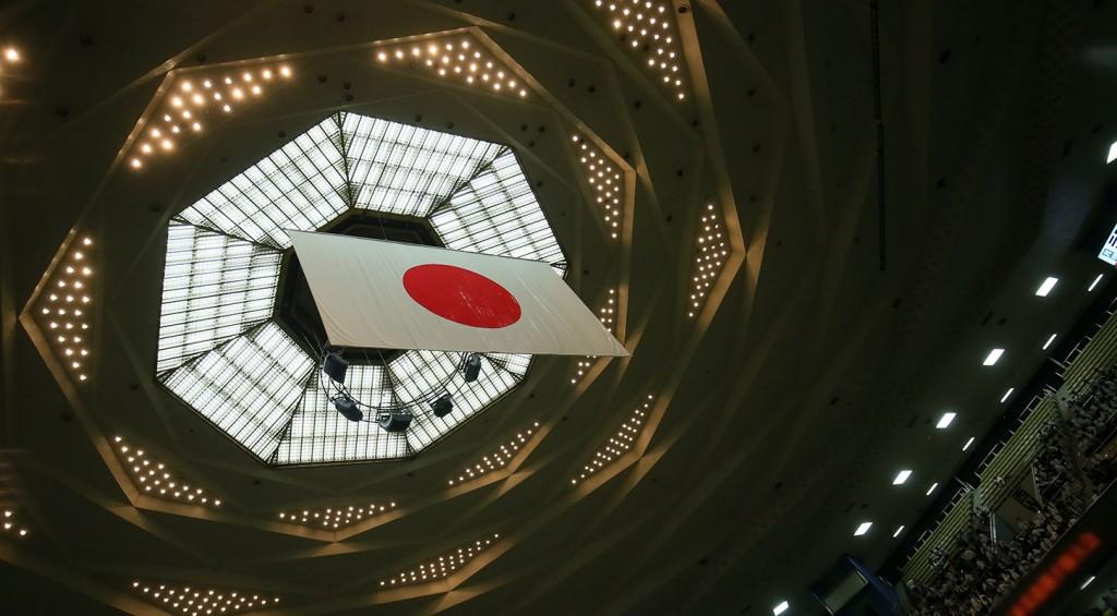 東京世界柔道選手権2019