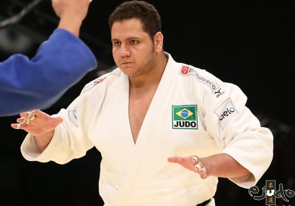 ラファエル・シウバ SILVA Rafael