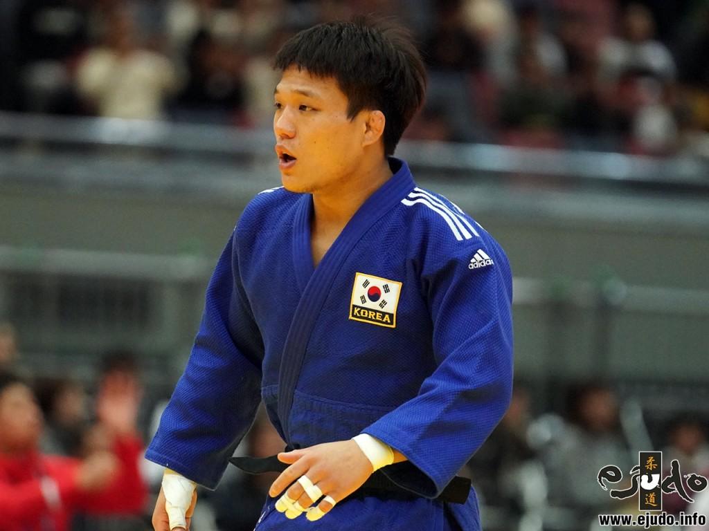 キム・リマン KIM Limhwan (KOR)