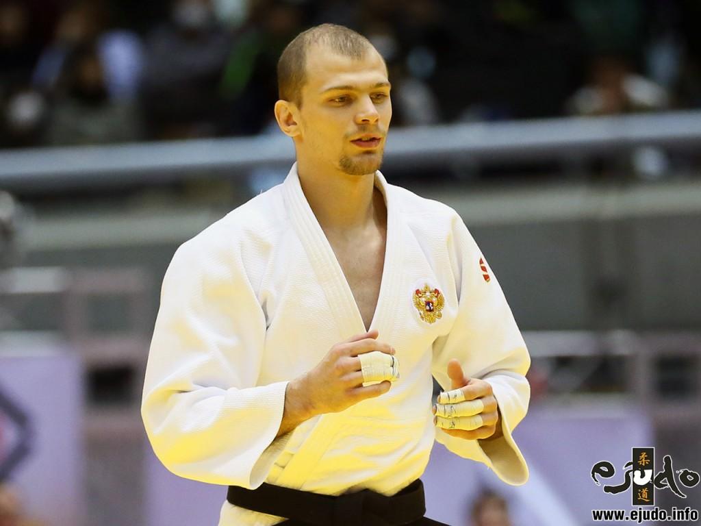 デニス・イアルツェフ IARTCEV Denis (RUS)