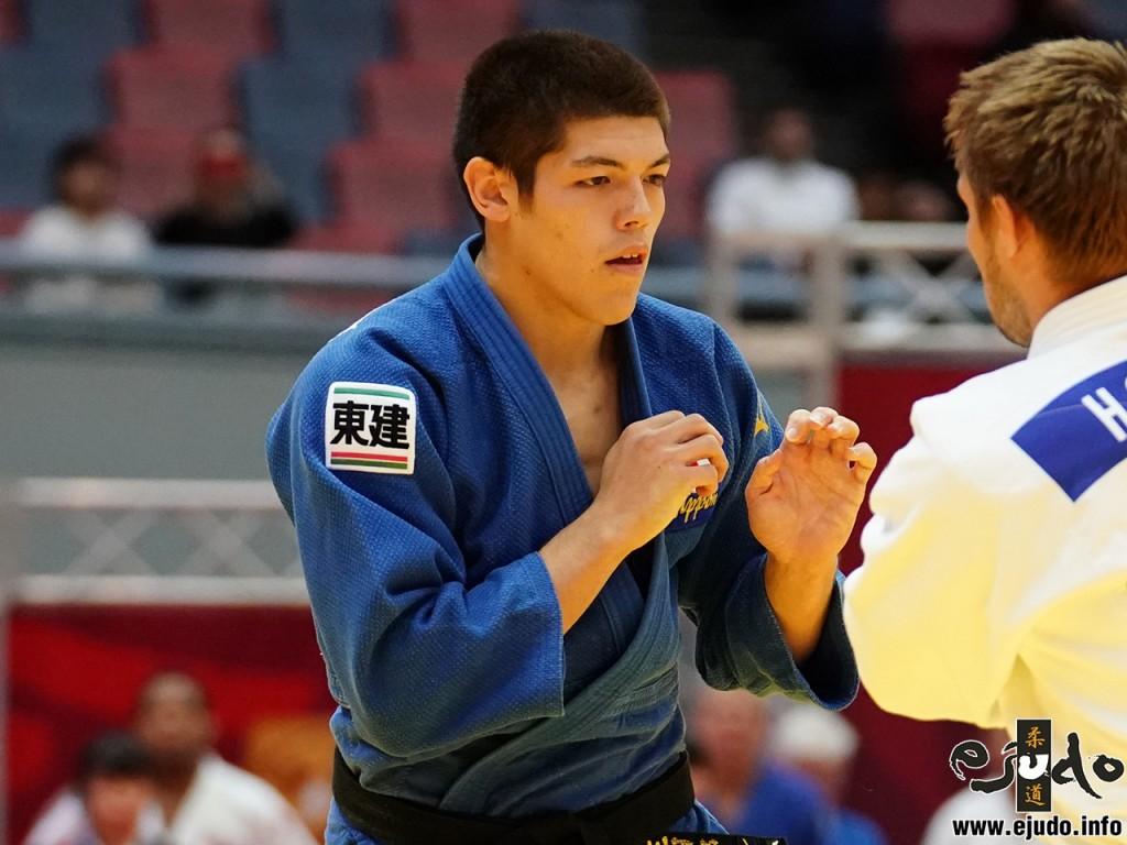 村尾三四郎 MURAO Sanshiro