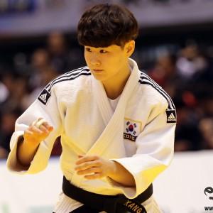 カン・ユジョン KANG Yujeong