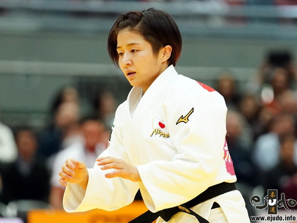 芳田司 Tsukasa YOSHIDA (JPN)