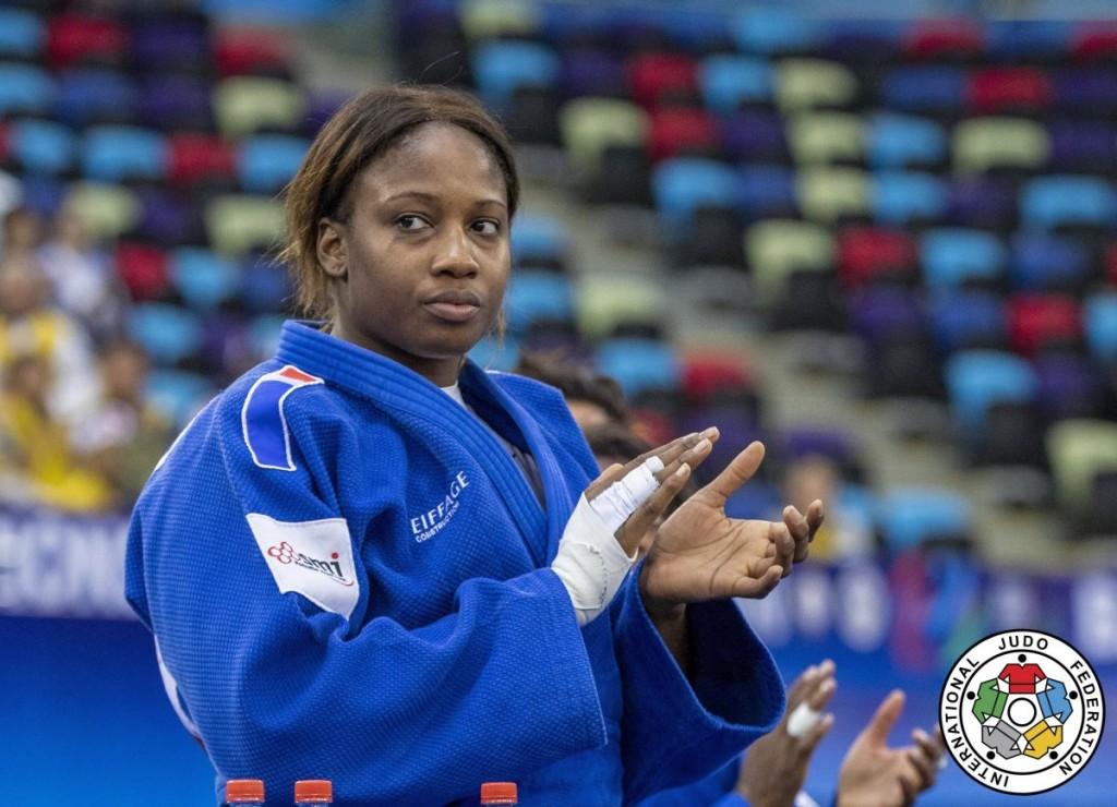 アン=ファトゥメタ・ムバイロ M BAIRO Anne Fatoumata