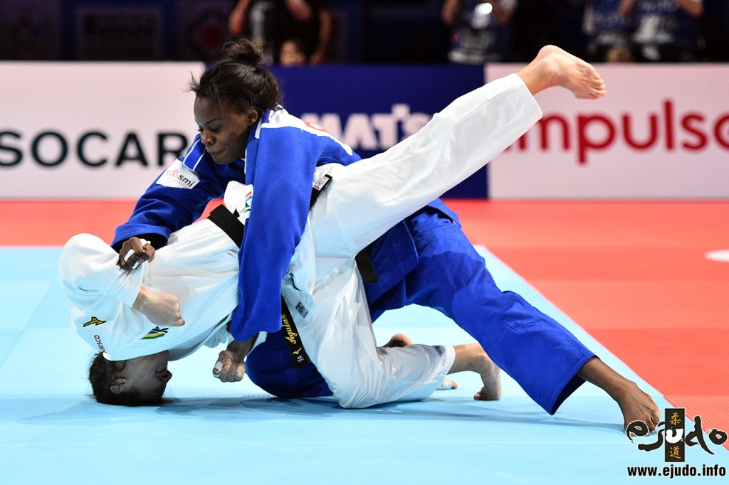MALONGA defeats AGUIAR at Semifinal