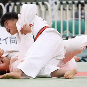 男子全試合結果/グランドスラム・タシケント2021   柔道サイト eJudo LITE