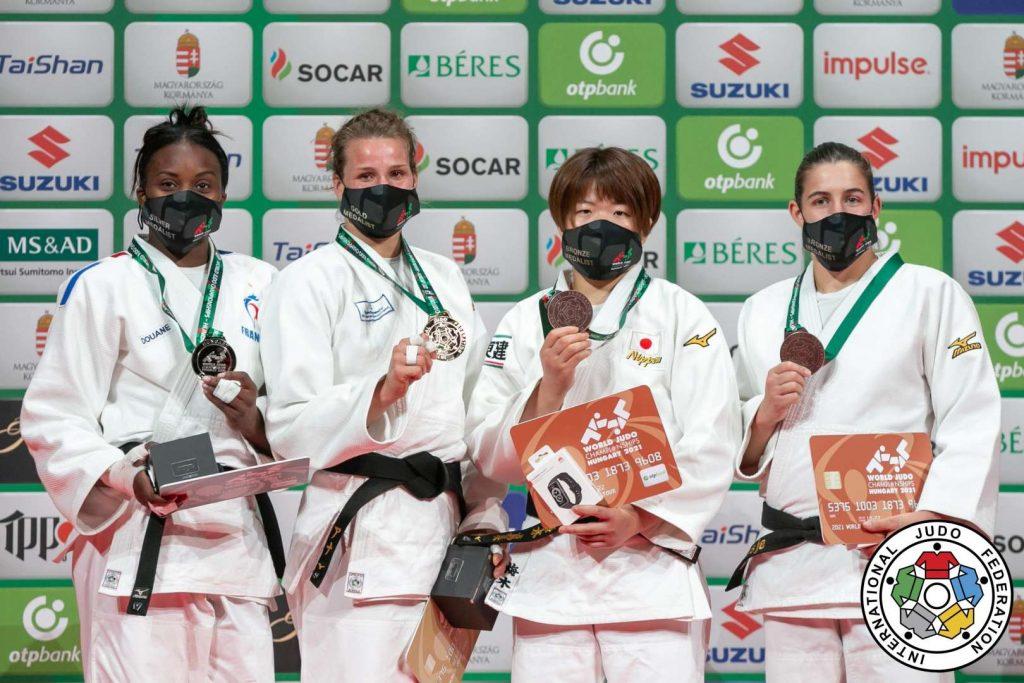 Abderrahmane Benamadi (ALG) | Judoka, Judo, Rio 2016