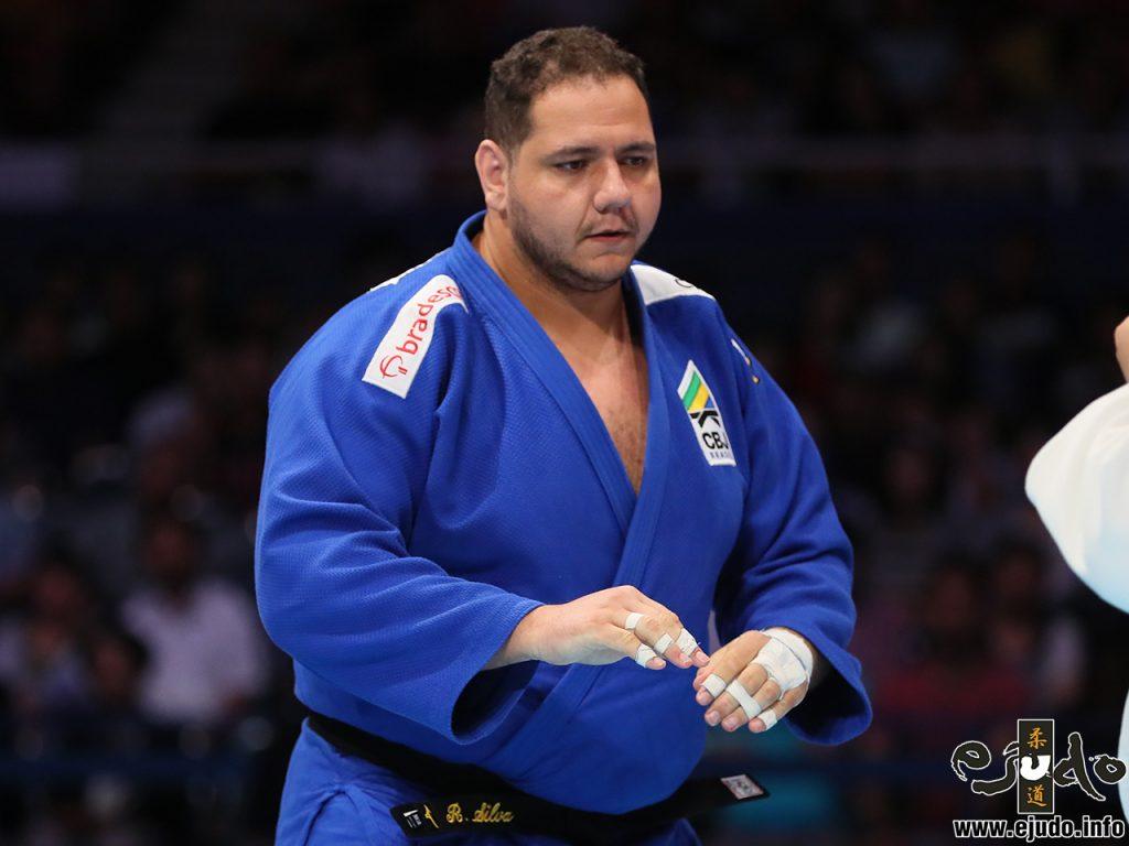 ラファエル・シウバ(ブラジル) SILVA Rafael