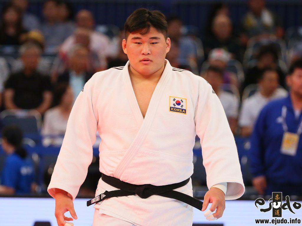 キム・ミンジョン(韓国) KIM Minjong