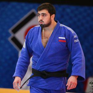 ニイアズ・イリアソフ(ロシア) ILIASOV Niiaz