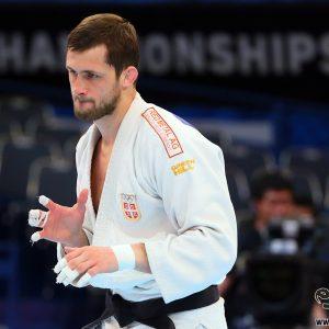 アレクサンダー・クコリ(セルビア) KUKOLJ Aleksandar