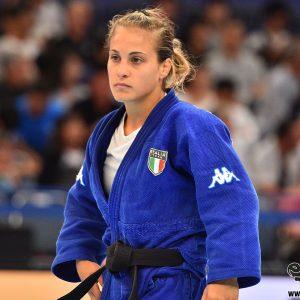 オデット・ジュッフリダ(イタリア) GIUFFRIDA Odette
