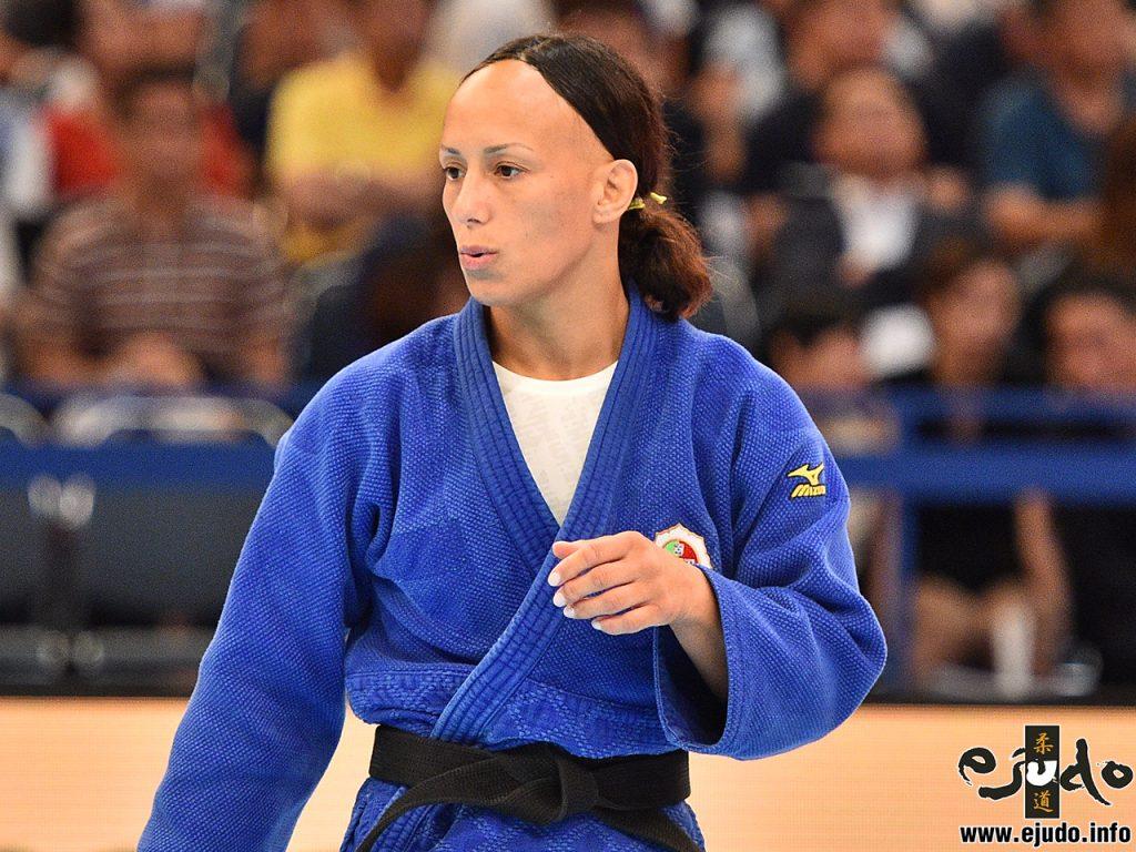 ジョアナ・ラモス(ポルトガル) RAMOS Joana