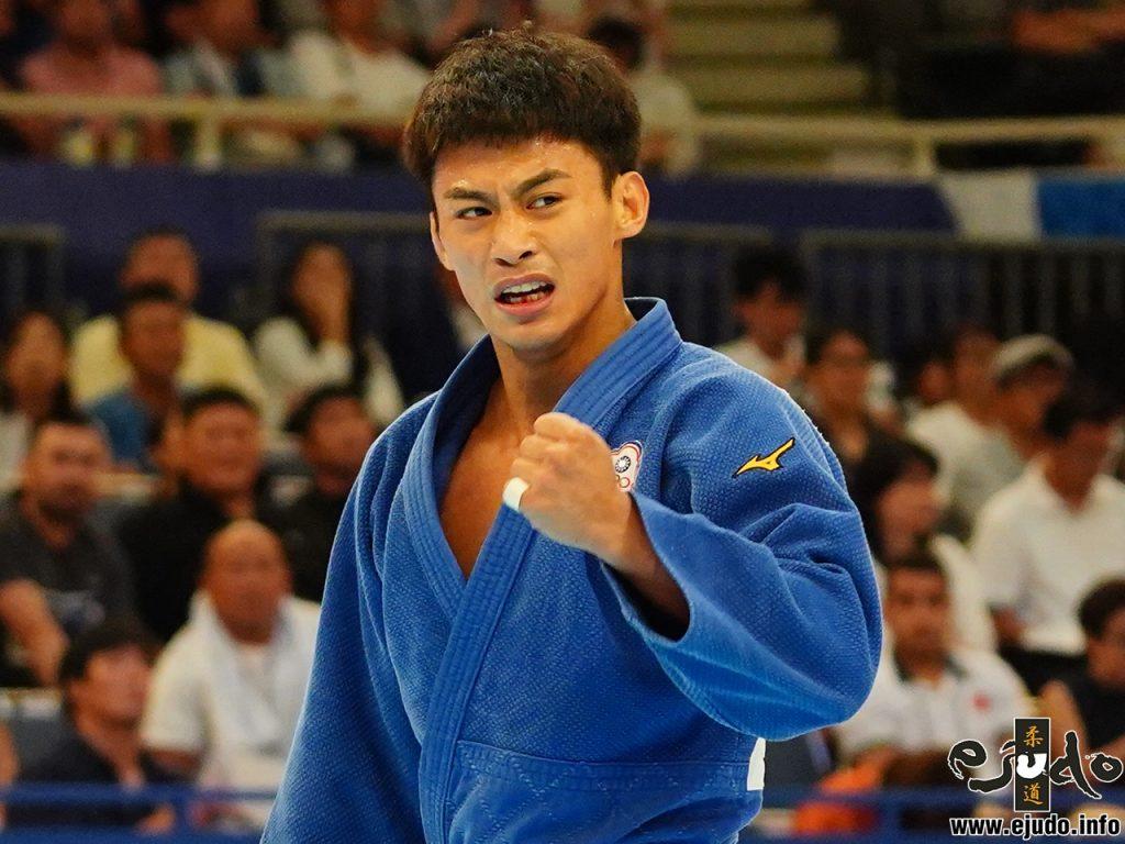 ヤン・ユンウェイ(台湾) YANG Yung Wei
