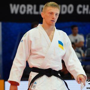 アルテム・レシュク(ウクライナ) LESIUK Artem