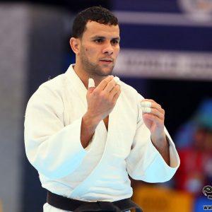 モハメド・アブデルマウグド(エジプト) ABDELMAWGOUD Mohamed