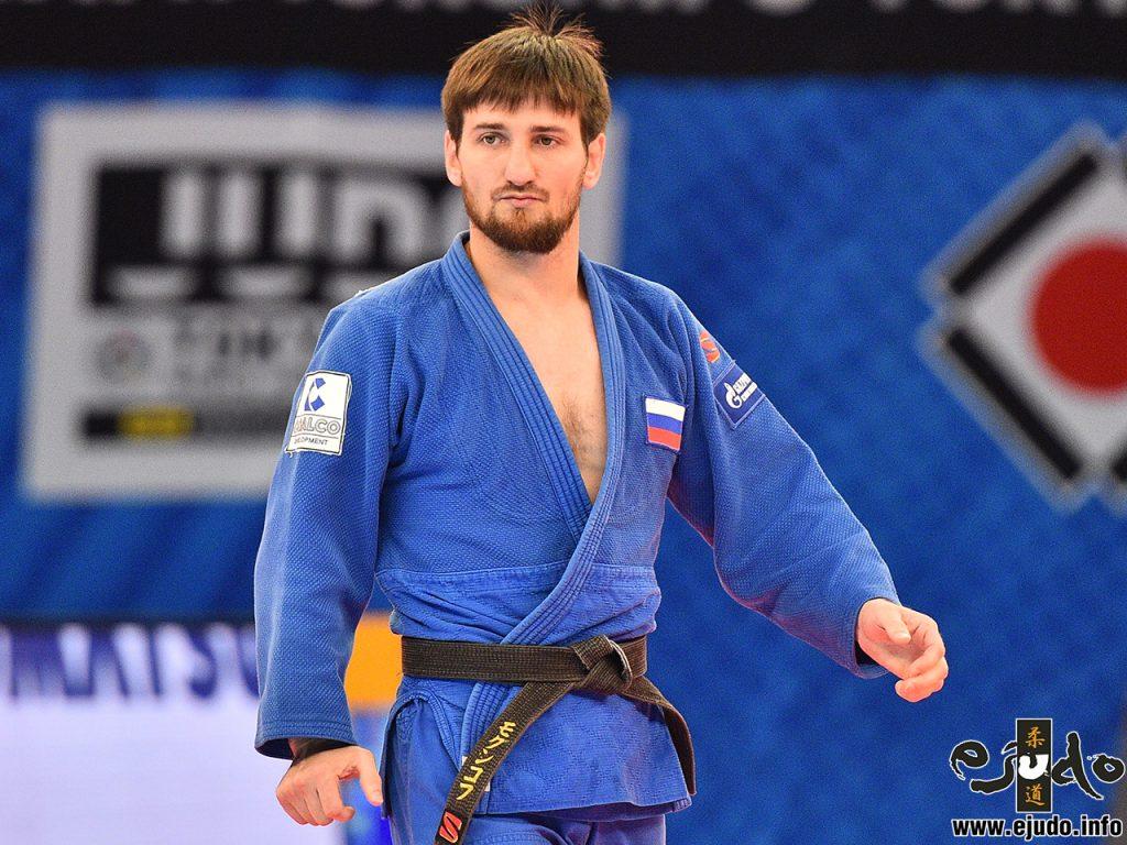 ムサ・モグシコフ(ロシア) MOGUSHKOV Musa