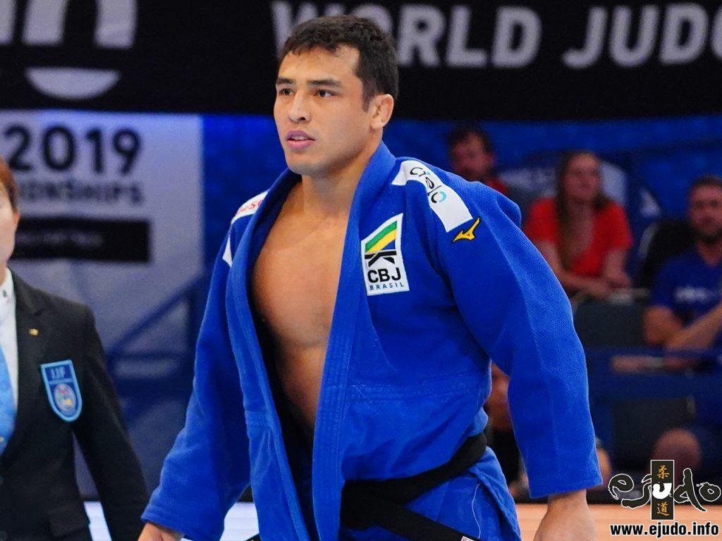 エドゥアルド・バルボサ(ブラジル) BARBOSA Eduardo