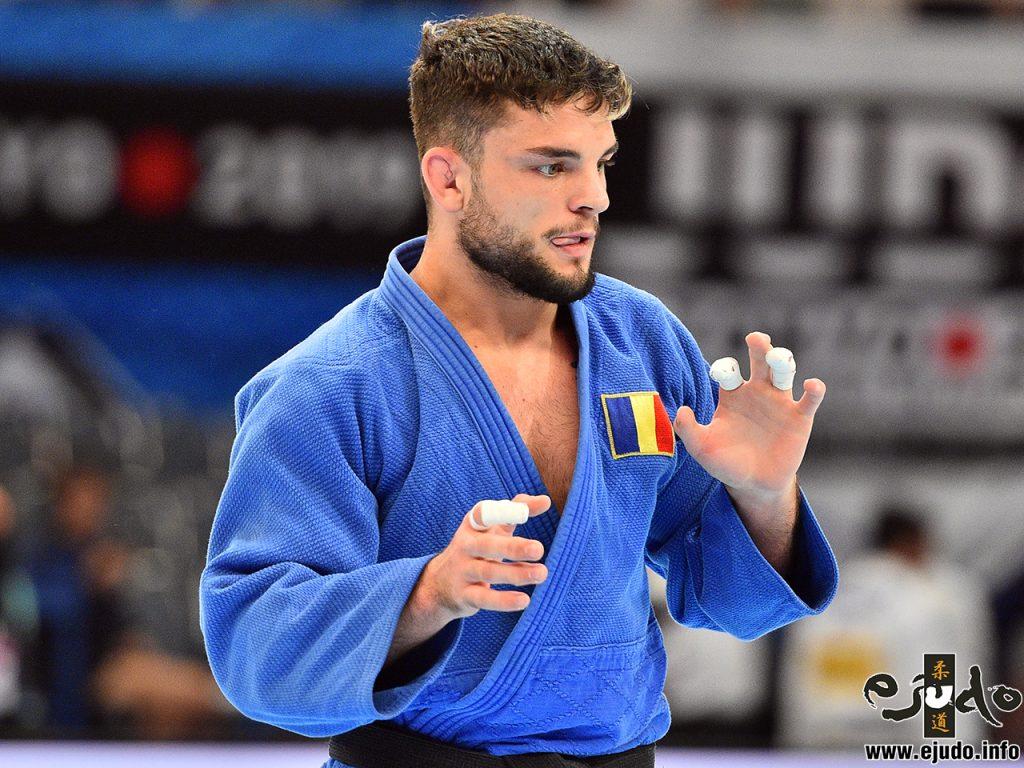 アレクサンドル・ライク(ルーマニア) RAICU Alexandru