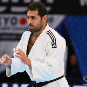 モハメド・アブデラル(エジプト) ABDELAAL Mohamed