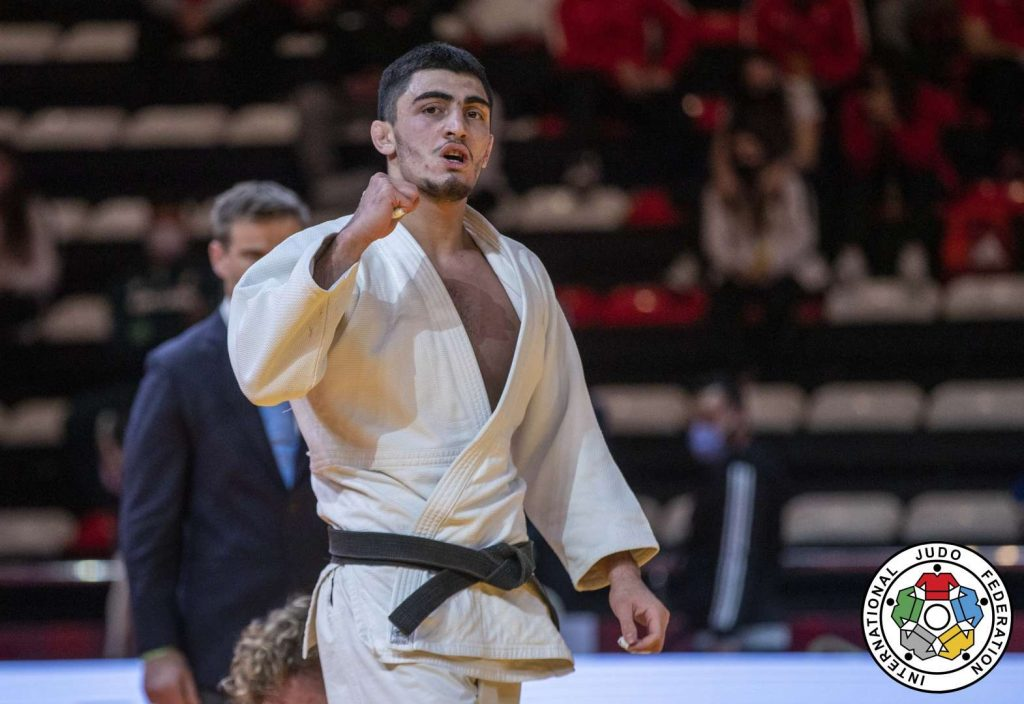 ムラド・ファティエフ(アゼルバイジャン) FATIYEV Murad