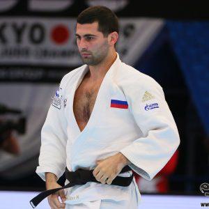 ミハイル・イゴルニコフ(ロシア) IGOLNIKOV Mikhail