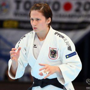 マグダレナ・クルサコワ(オーストリア) KRSSAKOVA Magdalena