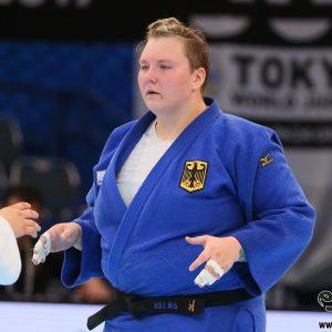 ヤスミン・グラボフスキ(ドイツ) GRABOWSKI Jasmin