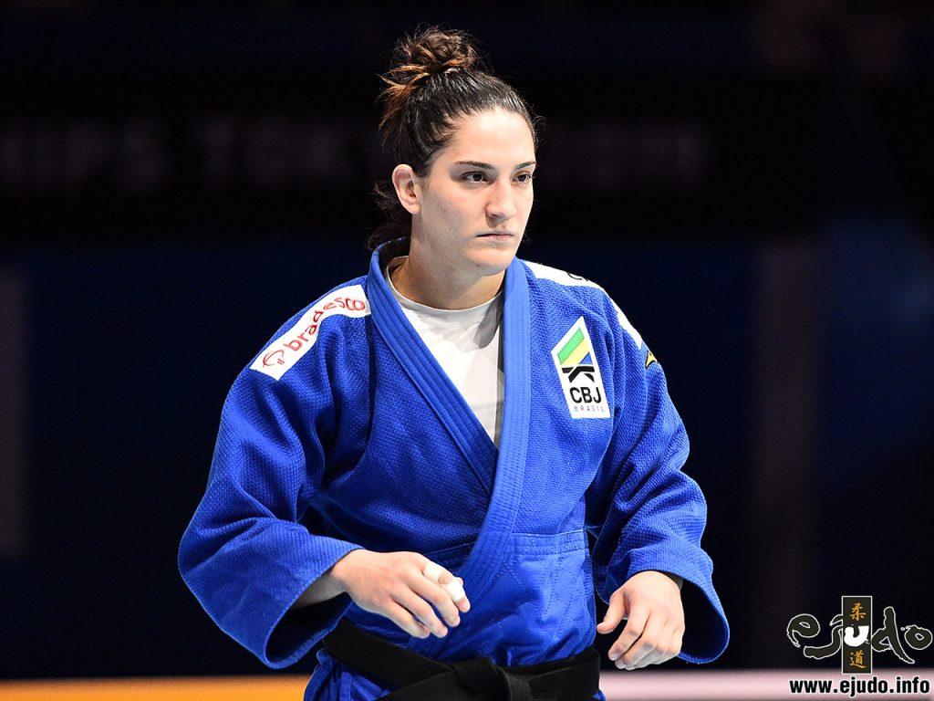 マイラ・アギアール(ブラジル) AGUIAR Mayra