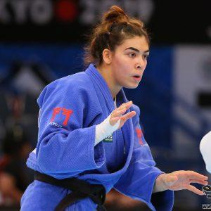 パトリシア・サンパイオ(ポルトガル) SAMPAIO Patricia