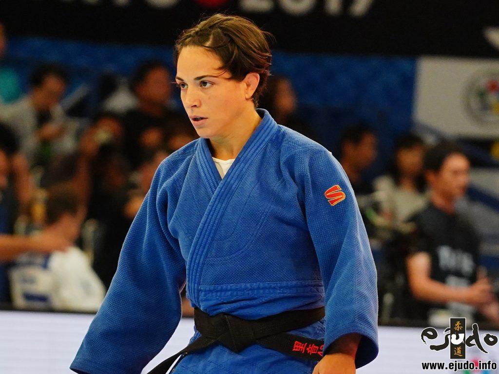 フリア・フィゲロア(スペイン) FIGUEROA Julia