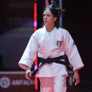 フランチェスカ・ミラニ(イタリア) MILANI Francesca